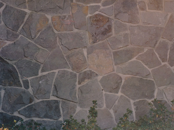 camas gray stepstone