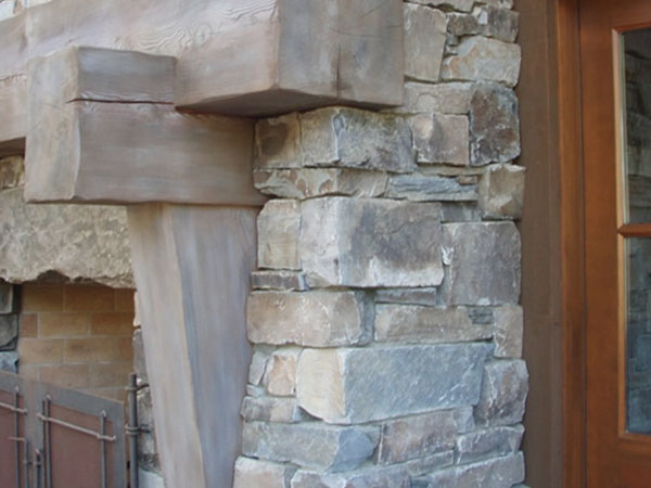 Pine Creek Ledgestone 3